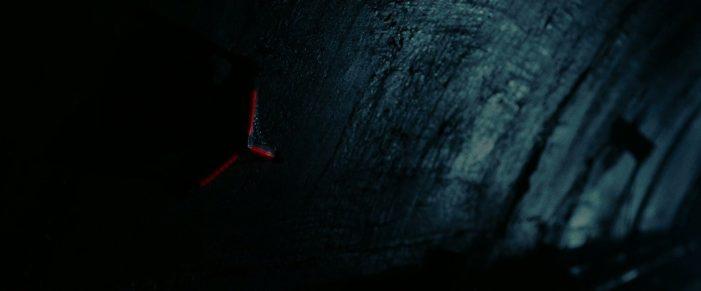 Predator Laser Mine Trap AvP Requiem Claymore Mine