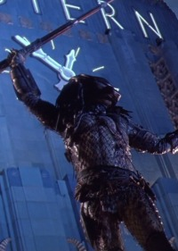 City Hunter Predator City Hunter Predator