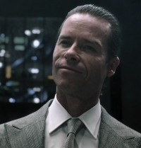 Guy Pearce Peter Weyland Could Guy Pearce Return for Prometheus 2?