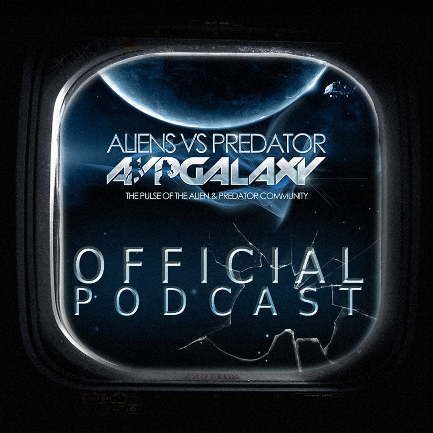 Alien vs. Predator Galaxy Podcast