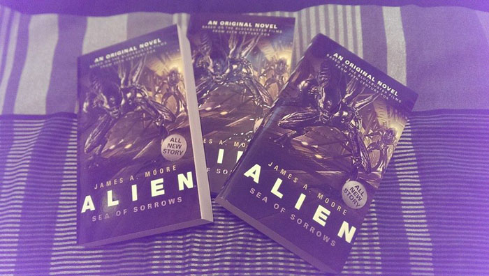 280714_01 Alien - Sea of Sorrows Giveaway