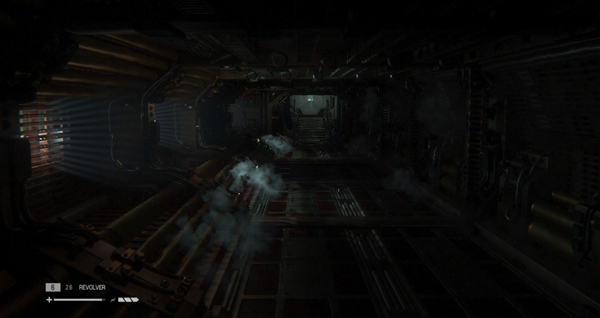 isolation-review-04 Alien Isolation Review