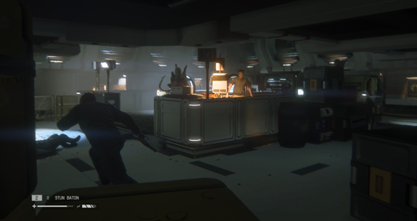 isolation-review-08 Alien Isolation Review