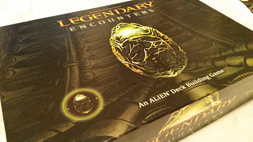legendary-alien-01 Legendary Encounters – An Alien Deck Building Game Review