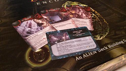 legendary-alien-03 Legendary Encounters – An Alien Deck Building Game Review