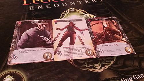legendary-alien-04 Legendary Encounters – An Alien Deck Building Game Review