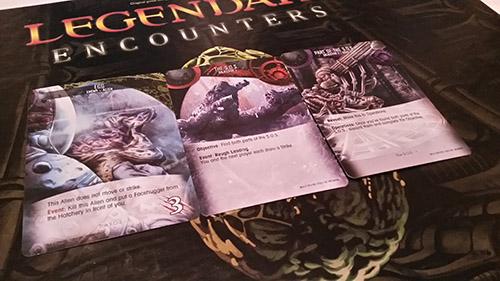 legendary-alien-05 Legendary Encounters – An Alien Deck Building Game Review