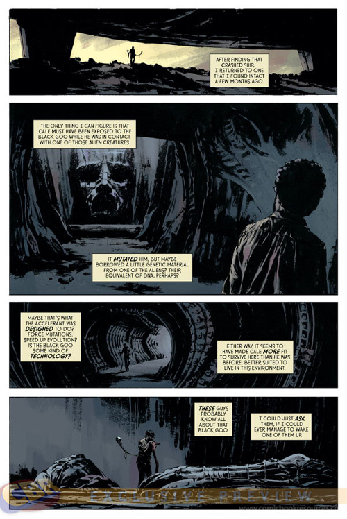 111214_02 Aliens: Fire and Stone #4 Preview