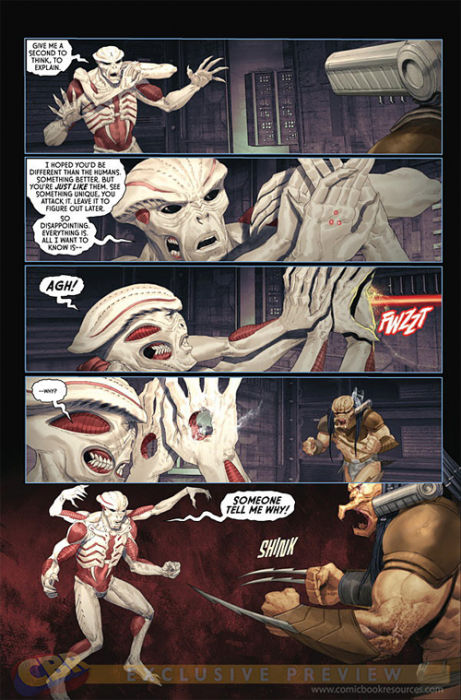 241214_02 Aliens vs Predator - Fire and Stone #4 Preview