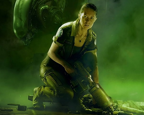 news The Creative Assembly on Alien: Isolation