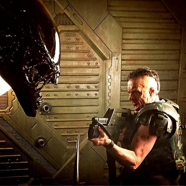 130215_05 David Woodruff Talks Alien 5