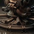 Space Jockey Maquette Sideshow Collectibles
