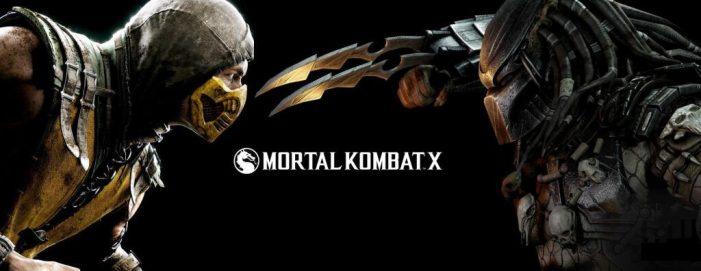 Predator Coming to Mortal Kombat X?