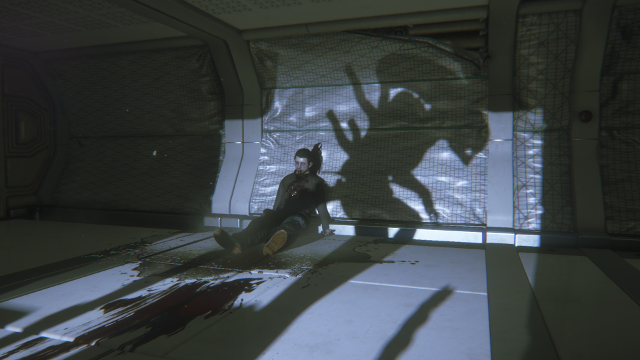 020315_02 The Trigger: Alien Isolation DLC