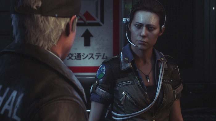 Creative Assembly Hiring Possibly For Alien Isolation 2?