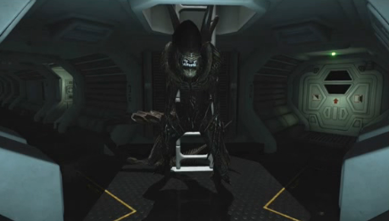 010415_05 Building Fear in Alien Isolation - GDC 2015 Session