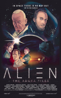 Alien: The Adora Files