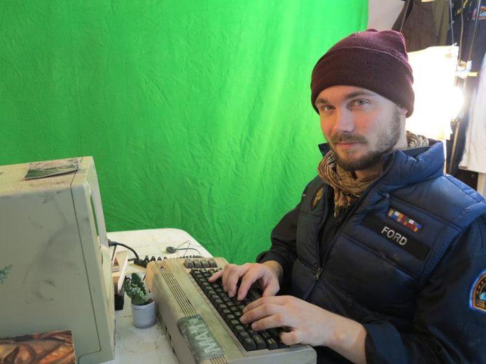 Felix Christian Berner Interview