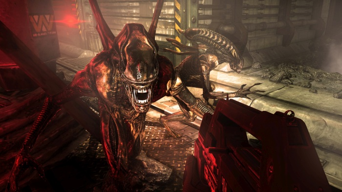 ACM Gearbox Dropped From Aliens Colonial Marines Lawsuit