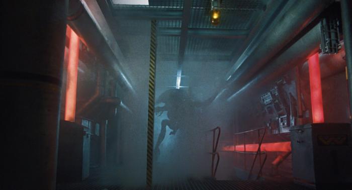 favourite-omega-01 AvP Galaxy's Favourite Alien Scenes