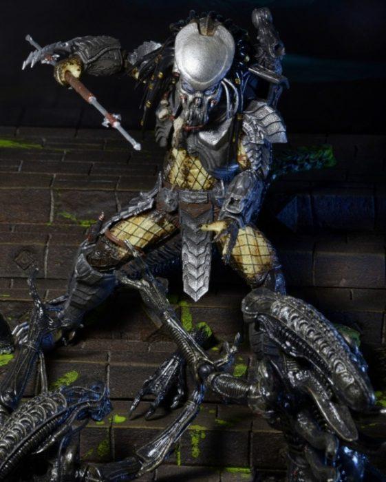 NECA Predator Series 14 - Aliens vs. Predator