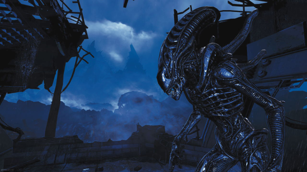 """100715_01 Randy Pitchford - Aliens: Colonial Marines Lawsuit Was """"A Huge Waste of Time"""""""