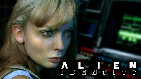 150715_02 Cease & Desist Issued to Alien Identity - Alien Fan Film