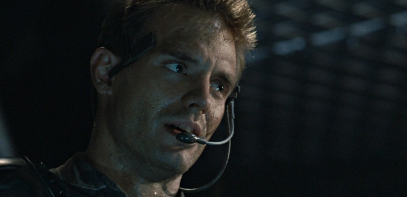 "michael biehn corporal hicks Michael Biehn ""Optimistic"" About Neill Blomkamp's Alien 5"