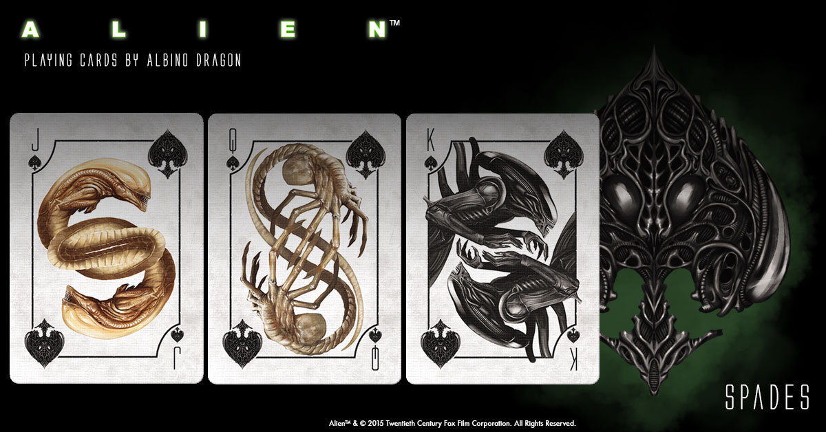030915_04 Alien Playing Cards Now Available