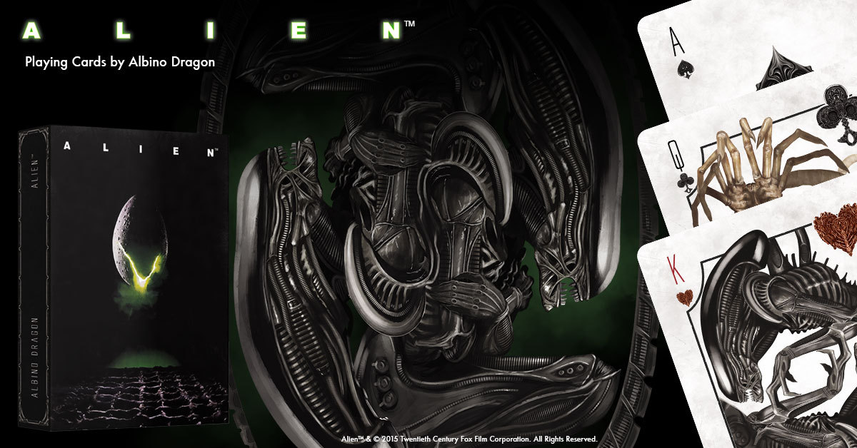 030915_05 Alien Playing Cards Now Available