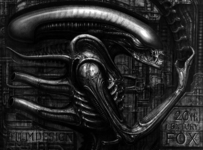 Xenomorph (H.R. Giger) Ridley Scott Talks Ripley & Xenomorphs in Alien: Paradise Lost