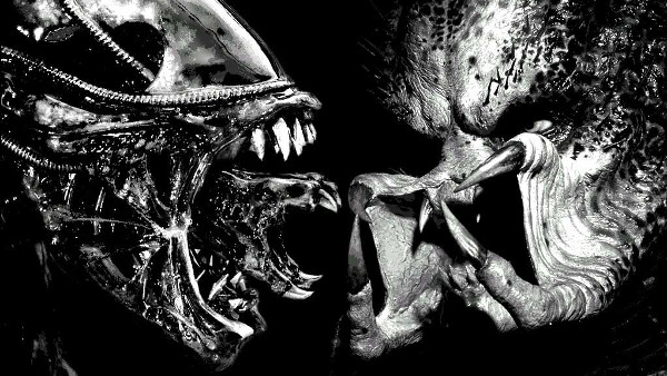 Larry Gordon had been asked only days before Steve Kennis approached him with Peter Briggs' spec script. The Hunt Begins: The Early Days of Peter Briggs' Alien vs. Predator