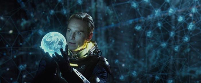 david Ridley Scott Teases New 'Travelers' in Alien: Paradise Lost
