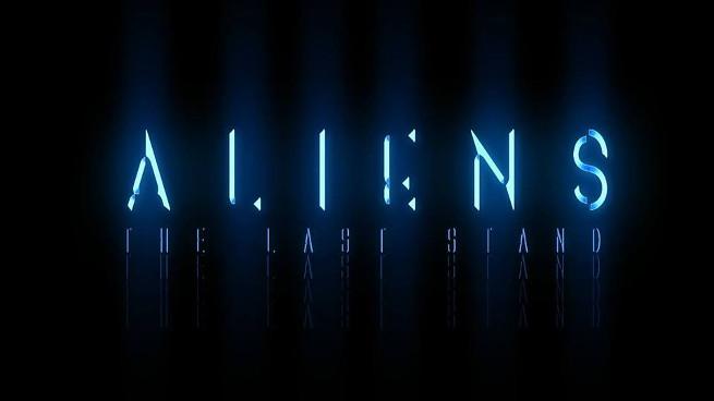 091115_01 Aliens: The Last Stand - Aliens Fan Film
