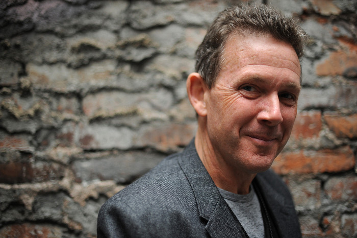 John Logan has written such films as the recent Bond films, Skyfall & Spectre and the very well received Hugo. John Logan
