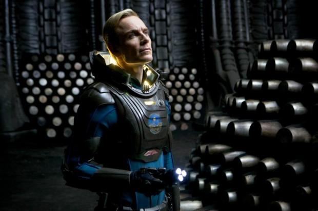 In the Alien: Covenant Podcast we discuss Michael Fassbender's return as multiple Davids.  Alien: Covenant Podcast - AvPGalaxy Podcast #31