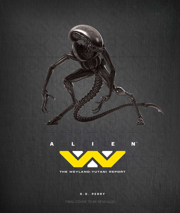 Alien: The Weyland-Yutani Report Standard Edition is available for pre-order on Amazon! Alien: The Weyland-Yutani Report Standard Edition On The Way
