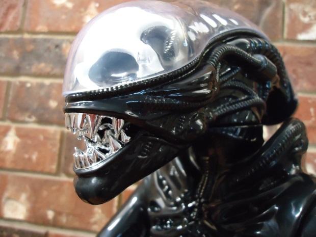 GentleGiant5 Gentle Giant Alien Replica Review