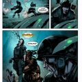 Predator: Life and Death #1 preview is now online!