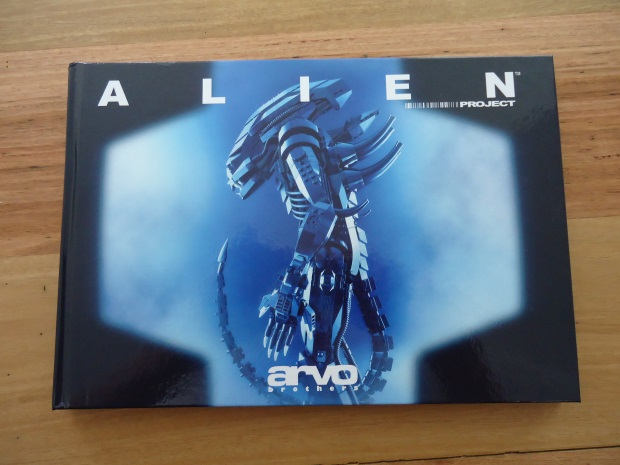 AlienProject_01 Alien Project Review