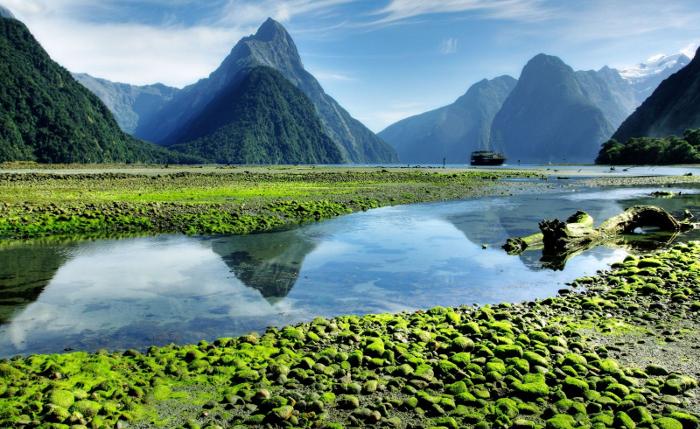 100316_02 Alien: Covenant Filming in New Zealand?