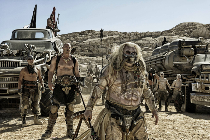 Odd Studio to provide make-up effects for Alien: Covenant. The studio recently won an Oscar for their work on Mad Max: Fury Road. Odd Studio to Provide Make-Up Effects for Alien: Covenant