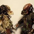 Jungle & City Hunter NECA Predator Series