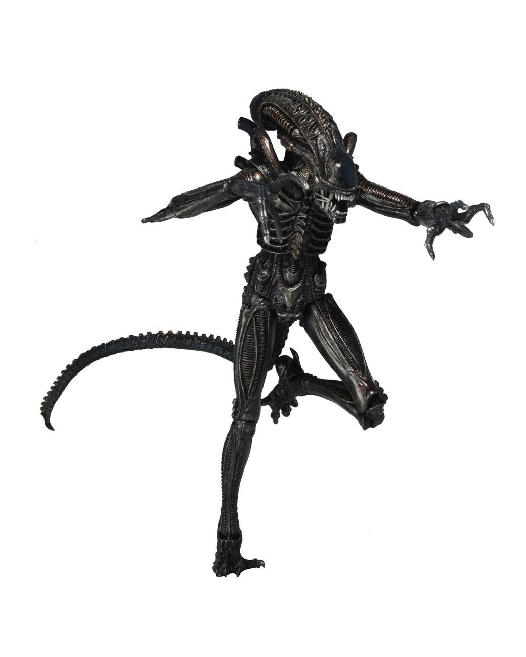 NECA Aliens Series 5 (Ripley, Bishop, Warriors, Power Loader