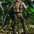 Dutch (Jungle Extraction) NECA Predator Series
