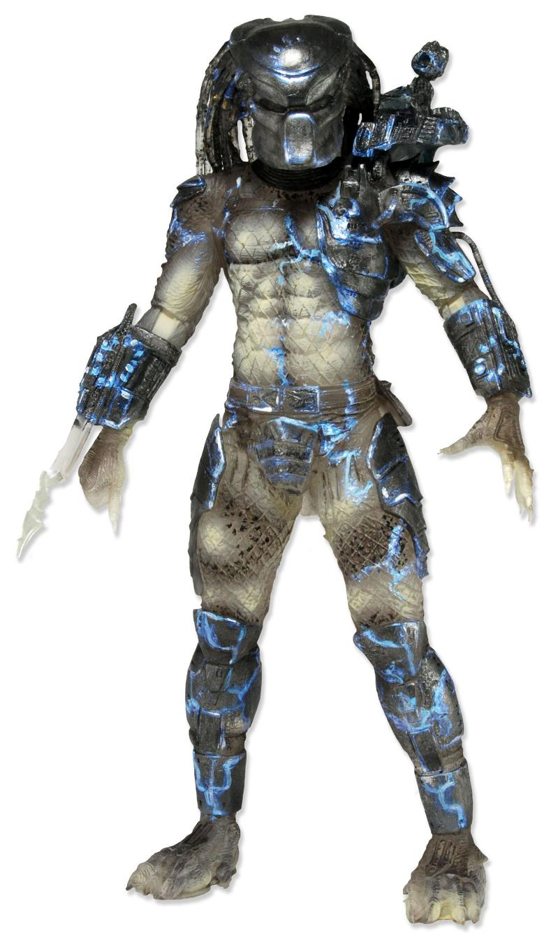 Neca Predator Series 9 Jungle Hunter Encounter Disguise