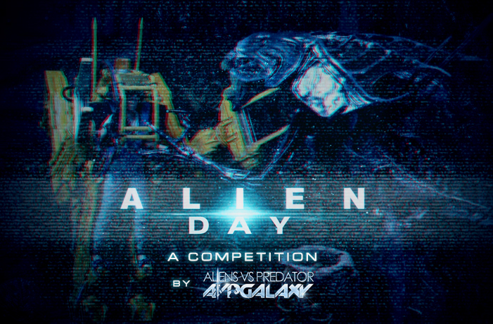 Want to win some NECA Aliens figures in our competition? AvPGalaxy Alien Day Competition - Win NECA Aliens Figures!