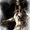 Alien Warrior NECA AvP Requiem Series
