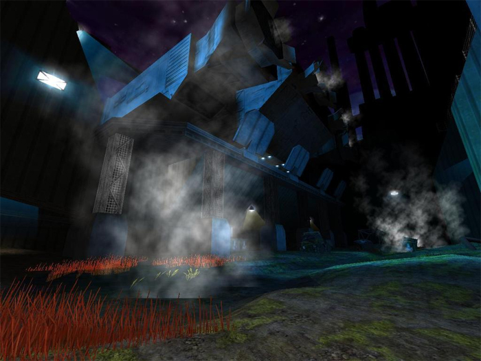 060616_01 Dry Dock Released - New Aliens vs. Predator 2 Map!