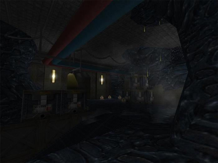 060616_02 Dry Dock Released - New Aliens vs. Predator 2 Map!